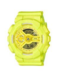 S Series Vivid Color la nueva colección de relojes para dama de G-Shock - gma-s110vc-9a_jr_dr