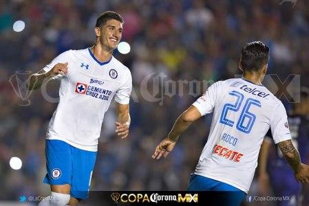 A qué hora juega Cruz Azul vs Alebrijes en la Copa MX C2017 y en qué canal verlo
