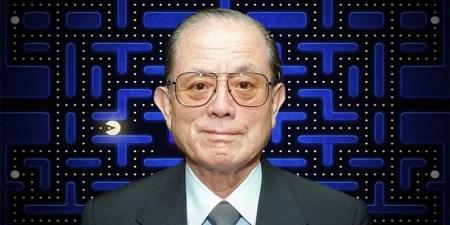 Muere Masaya Nakamura, el «padre de Pac-Man»