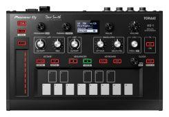 Pioneer DJ lanza nuevo sintetizador monofónico: TORAIZ AS-1 - monosynth_top_low_1214