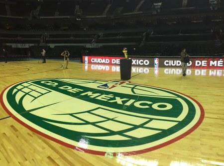 A qué hora son los juegos de la NBA en México 2017 y en qué canal verlos