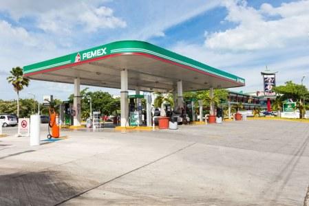 Conoce el precio de la gasolina 2017 en tu localidad con este mapa