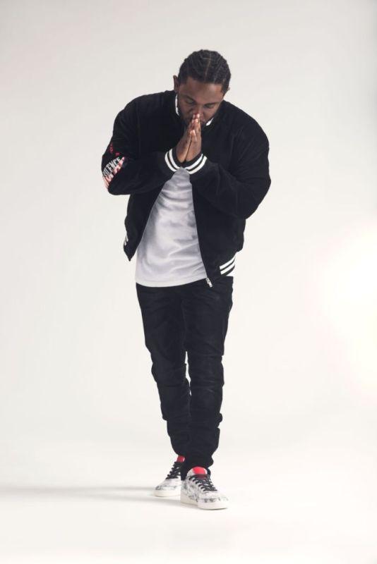 Reebok Classic y Kendrick Lamar presentan su icónico modelo: Club C - reebok-classic-kendrick-lamar-club-c_1-534x800