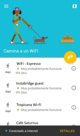 Instabridge, app que llega a México para revolucionar la conexión a WiFi - ss4-redes-wifi