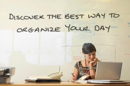 9 Sencillos trucos para ser más productivo en el trabajo