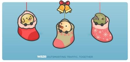 Waze guía a los Reyes Magos para encontrar mejores ofertas