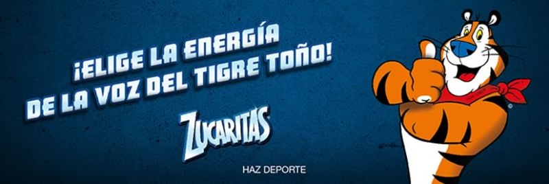 Ya puedes tener la voz del Tigre Toño en Waze - waze-tigre-tono-zucaritas