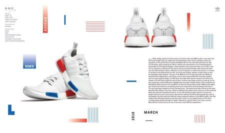 adidas Originals reafirma su legado en All Gone