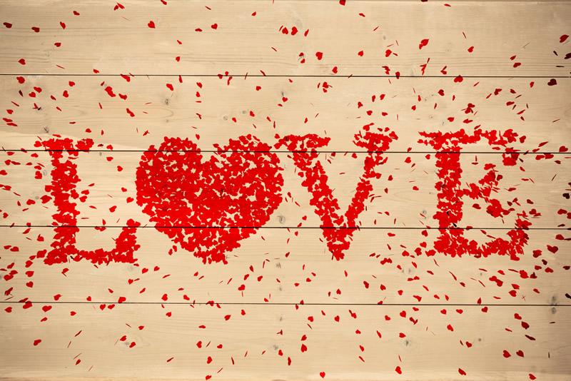 ¿El 13 de febrero es el Día de los Amantes?