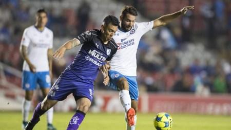 Horario Cruz Azul vs Querétaro y canal para verlo; J5 de Copa MX C2017