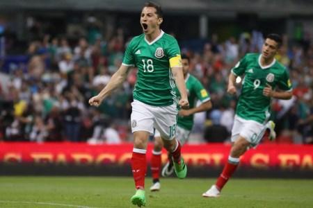 Horario México vs Islandia y en qué canal verlo; partido amistoso 2017