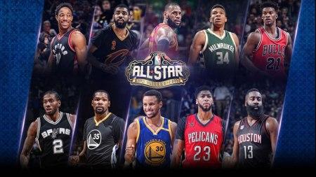Horarios del NBA All Star 2017 y en qué canal verlo