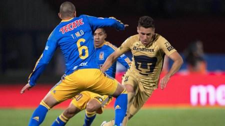 Horario Tigres vs Pumas y qué canal lo pasa; Cuartos de final CONCACHAMPIONS 2017