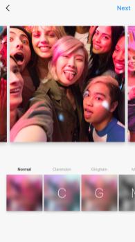 Instagram presenta la carga de múltiples fotos y vídeos - instagram-album2
