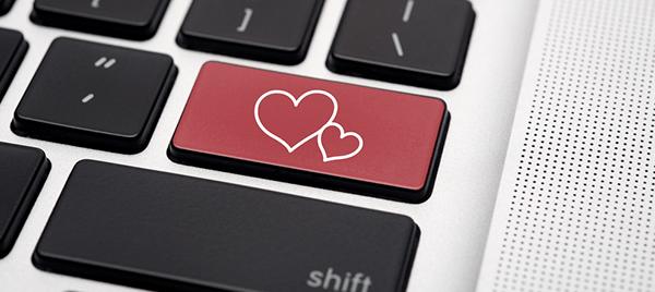 Dueños de Mac son más propensos a utilizar redes sociales para buscar pareja - kasperskylab_vday