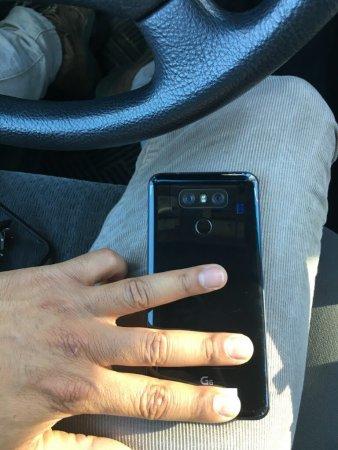 Aparece nueva foto del LG G6, mostrando posible diseño final