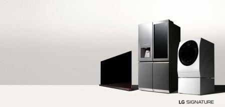 LG muestra en Innofest el nuevo concepto de casa inteligente