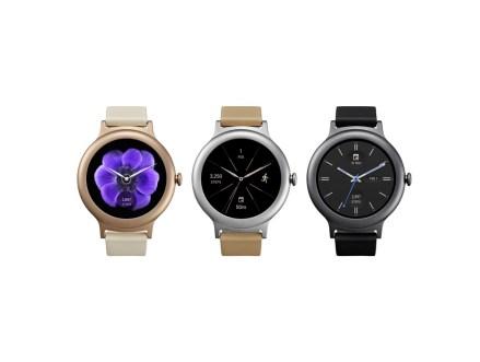 LG y Google desarrollan los primeros smartwatches con Android Wear 2.0 - lg-watch-style-01