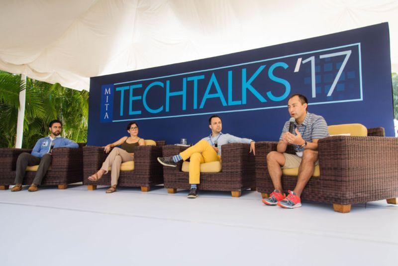 MITA TechTalks reúne a inversionistas de Silicon Valley con emprendedores mexicanos - mita-techtalks-kueski-startupgdl-y-wizeline-800x534