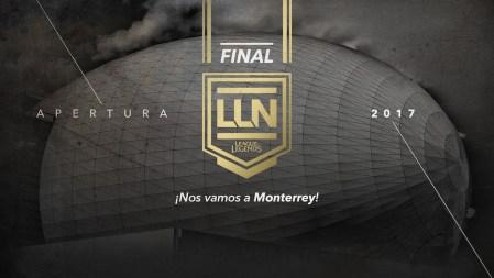 Monterrey: Anfitrión de la Gran Final del Torneo de Apertura de la LLN