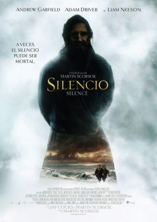 Cinépolis Sala de Arte presenta la película Silencio de Martin Scorsese