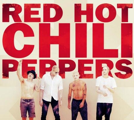 Red Hot Chili Peppers regresan a México en octubre 2017