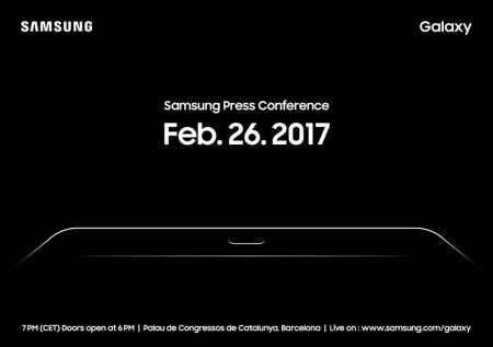 Samsung exhibirá nuevos proyectos de Realidad Virtual en el MWC 2017