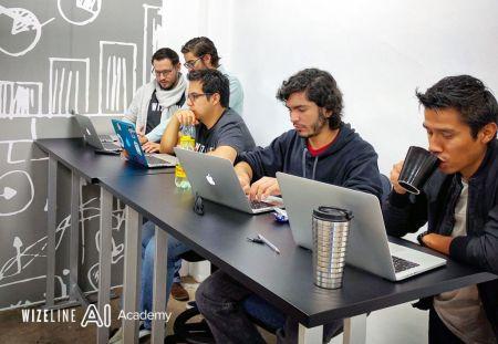 Curso gratuito en la CDMX de la Academia de Inteligencia Artificial