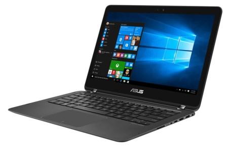 ASUS ZenBook Flip UX360UA llegó a México