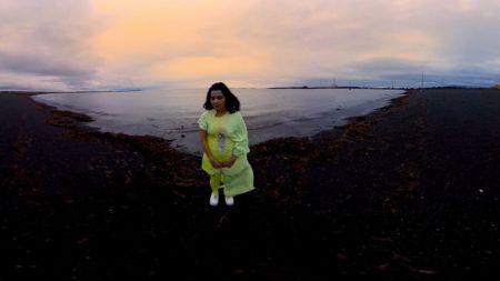 Cómo las aplicaciones de realidad virtual pueden ponerte frente a Björk