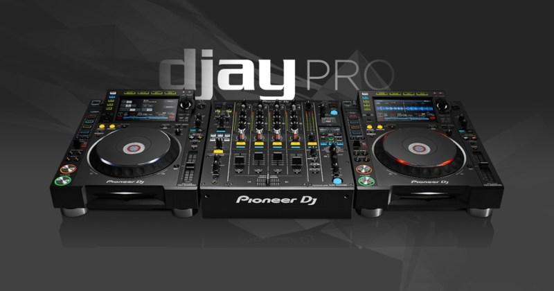 djay PRO ya es compatible con los CDJ-2000NXS2 y CDJ-TOUR1 de Pioneer DJ - cdj-support-djay-pro
