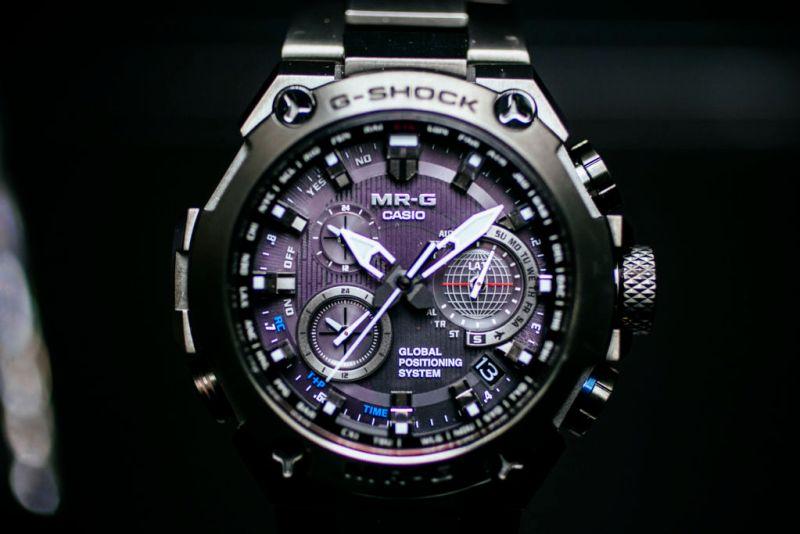 G-Shock presenta su línea de gama alta en la CDMX - g-shock-highest-line-2017-800x534