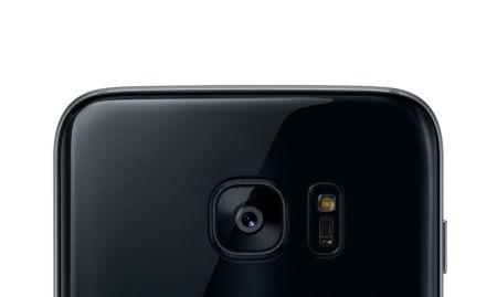 Galaxy S8 podrán grabar video a 1000 fps
