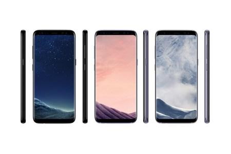 Samsung te permitirá devolver el Galaxy S8 en los primeros tres meses si no te convence