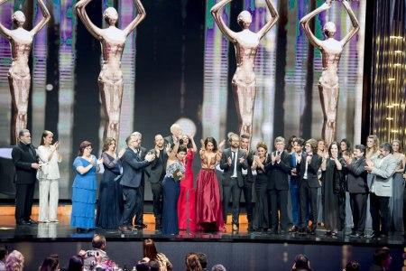 Conoce a todos los ganadores de los Premios TVyNovelas 2017