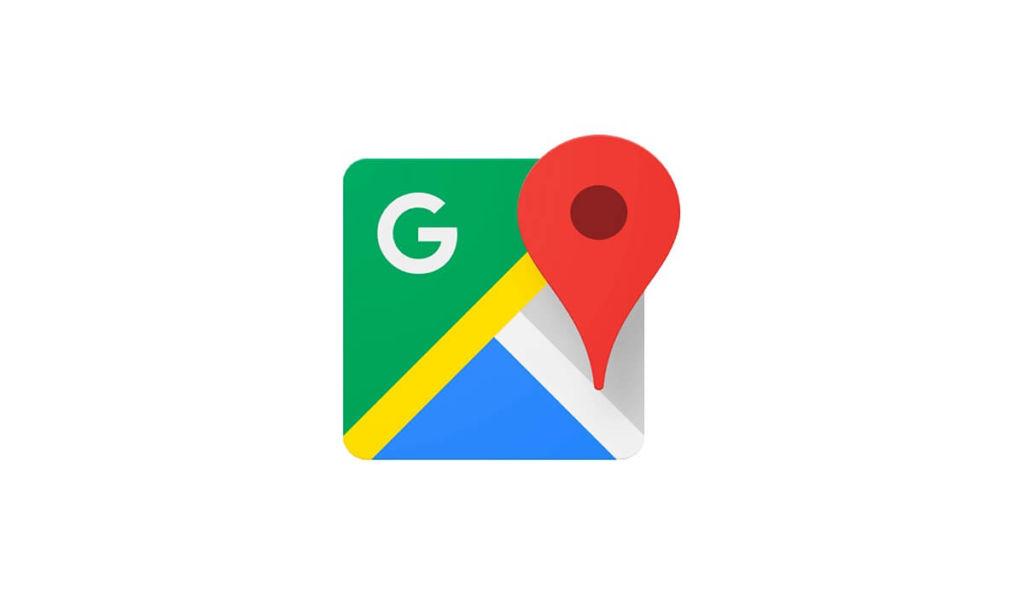 Google Maps permitirá compartir tu localización en tiempo real - google-maps-logo