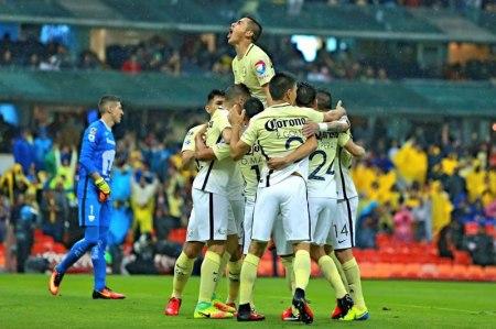 Horario América vs Pumas y en qué canal lo pasan; Jornada 11 C2017