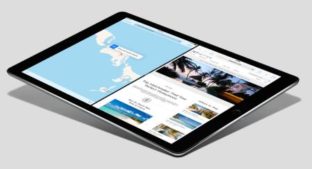 Los nuevos iPad finalmente se presentarían en abril