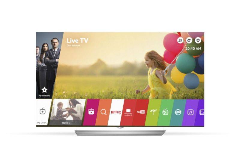 LG webOS 3.5, primera plataforma de smart tv certificada en materia de ciberseguridad