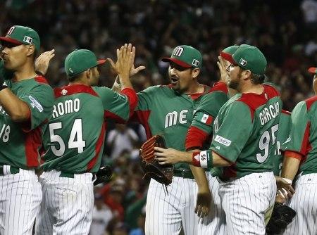 México vs Italia, Mundial de Beisbol 2017 | Resultado: 9-10