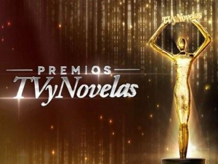 Premios TVyNovelas 2017, ve la transmisión ¡En vivo por internet! | 26 de marzo