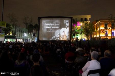 Ruta Cinépolis revive cintas de la época de oro del cine mexicano con mariachi en vivo