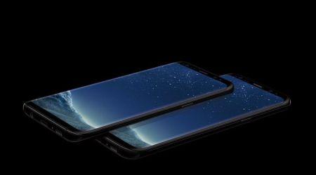 El escáner facial del Galaxy S8 puede ser engañado con una foto