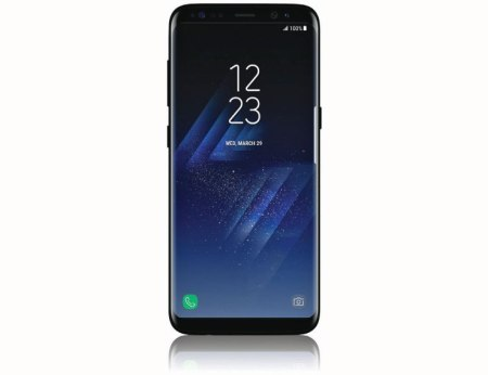 Galaxy S8 se filtra en foto de prensa