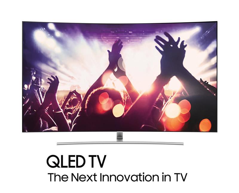 Nueva app de video de Facebook llega a TVs Samsung