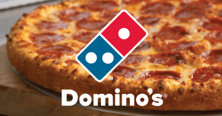 Los 5 secretos de Domino's Pizza