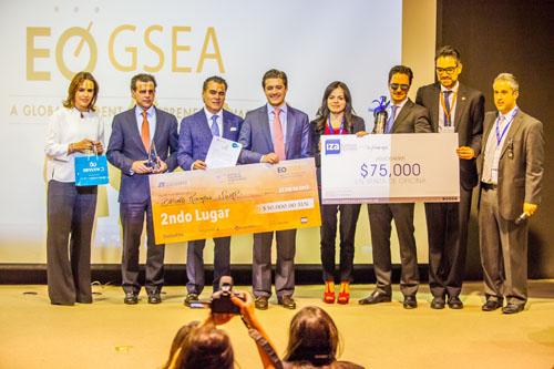 Los resultados de la Gran Final del Premio Estudiante Emprendedor - segundo-lugar-la-gran-final-del-premio-estudiante-emprendedor