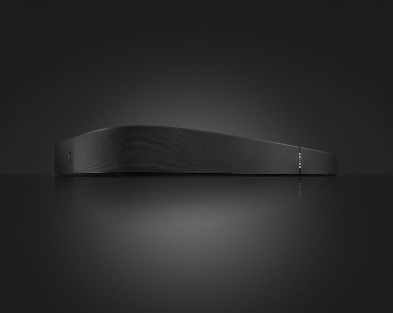 Sonos presenta sistema inalámbrico de sonido multi-habitación: PLAYBASE - sonos_playbase_black-800x638