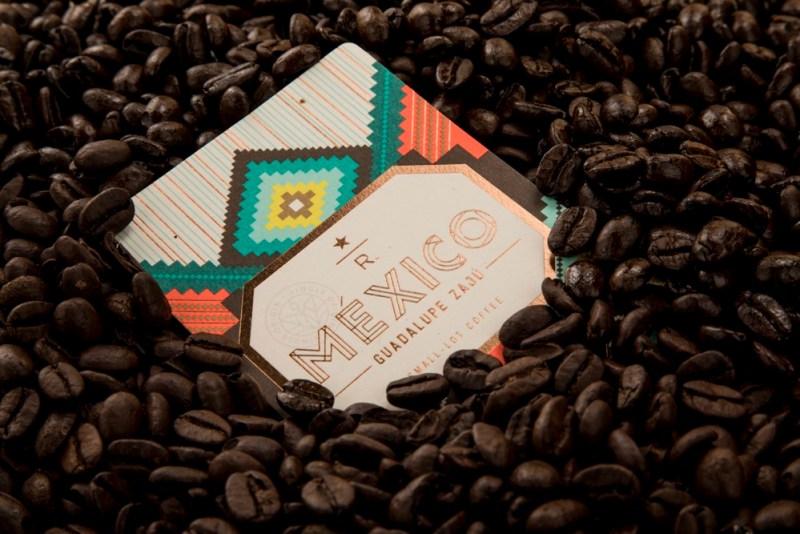 starbucks reserve gudalupe zaju 1 800x534 Starbucks lanza café premium mexicano de edición limitada: México Guadalupe Zajú