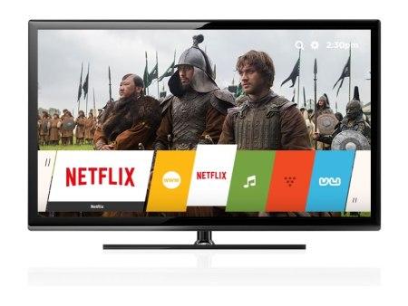 Conoce las TVs recomendadas para Netflix en 2017